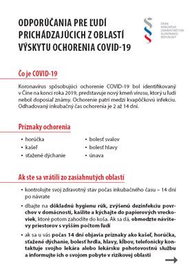 koronavirus_odporucania